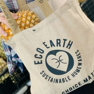 Hemp Tote Bag