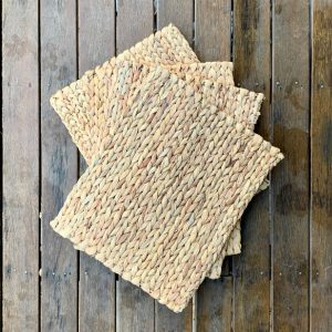 Water Hyacinth Placemats