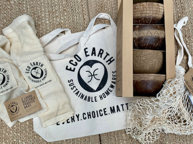 Eco Earth Homewares Competition