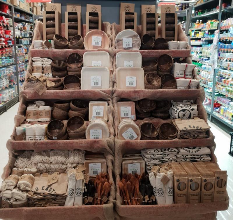 IGA Marketplace, Wises Road – Maroochydore.