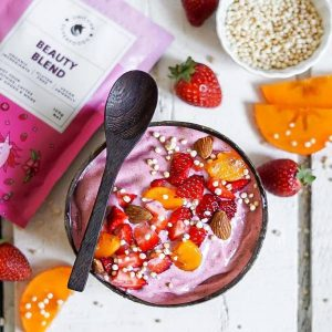 Beauty Blend 100g – Superfood Powder